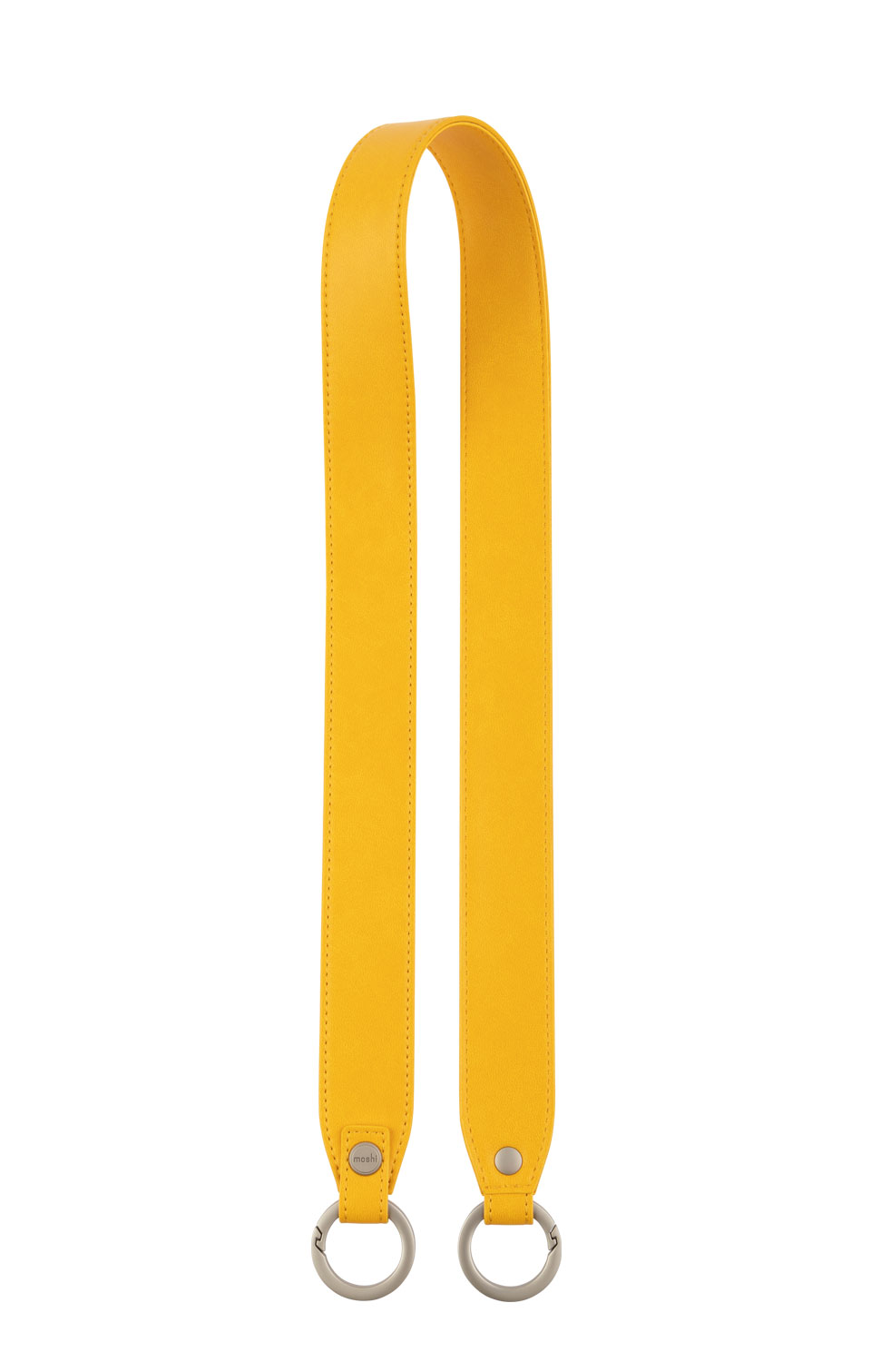 Straps Canary Yellow