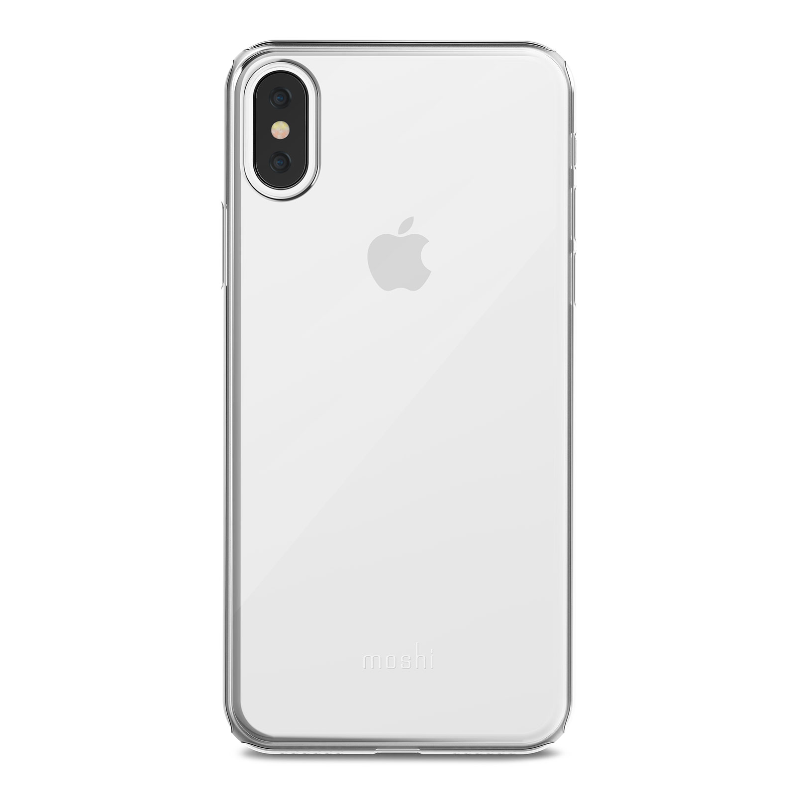 b2037f5843217d iPhone X Ultra Thin Case - Shop Cases | Clear Superskin by Moshi