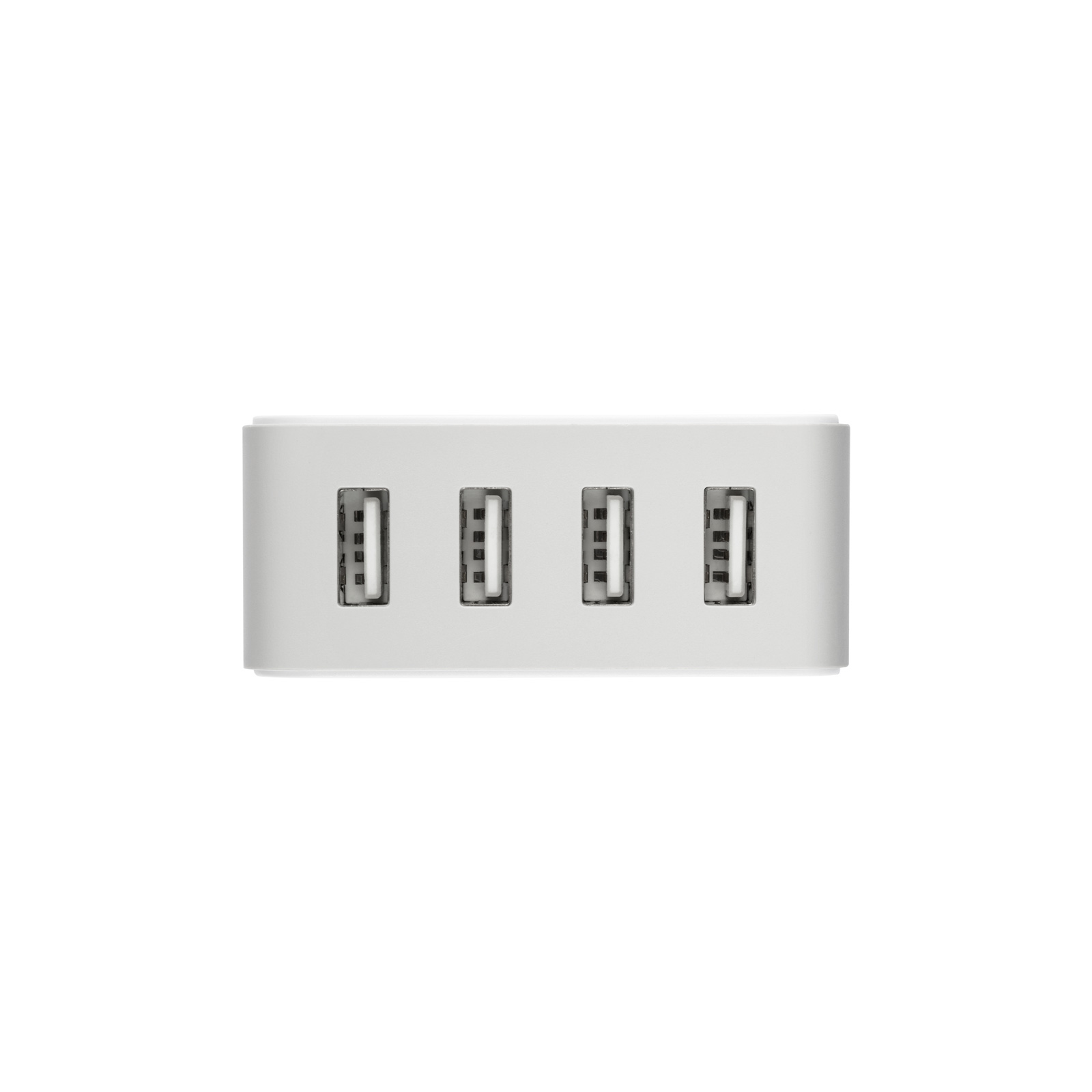 ProGeo 4-Port USB Travel Charger (35 W)-2-thumbnail