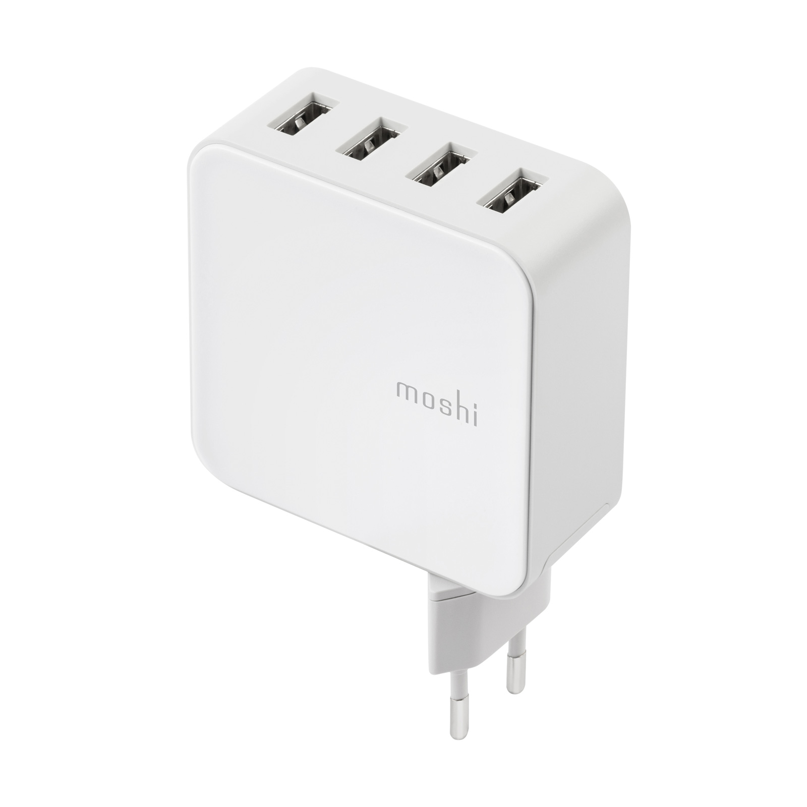 ProGeo 4-Port USB Travel Charger (35 W)-1-thumbnail