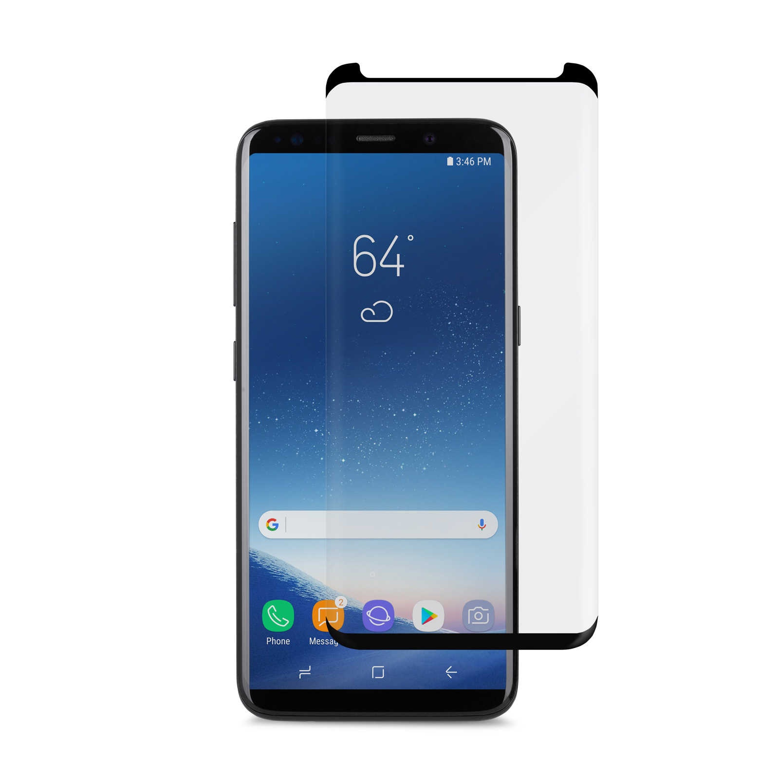 does iphone need screen protector galaxy s9 glass screen protector shop cases black 16879