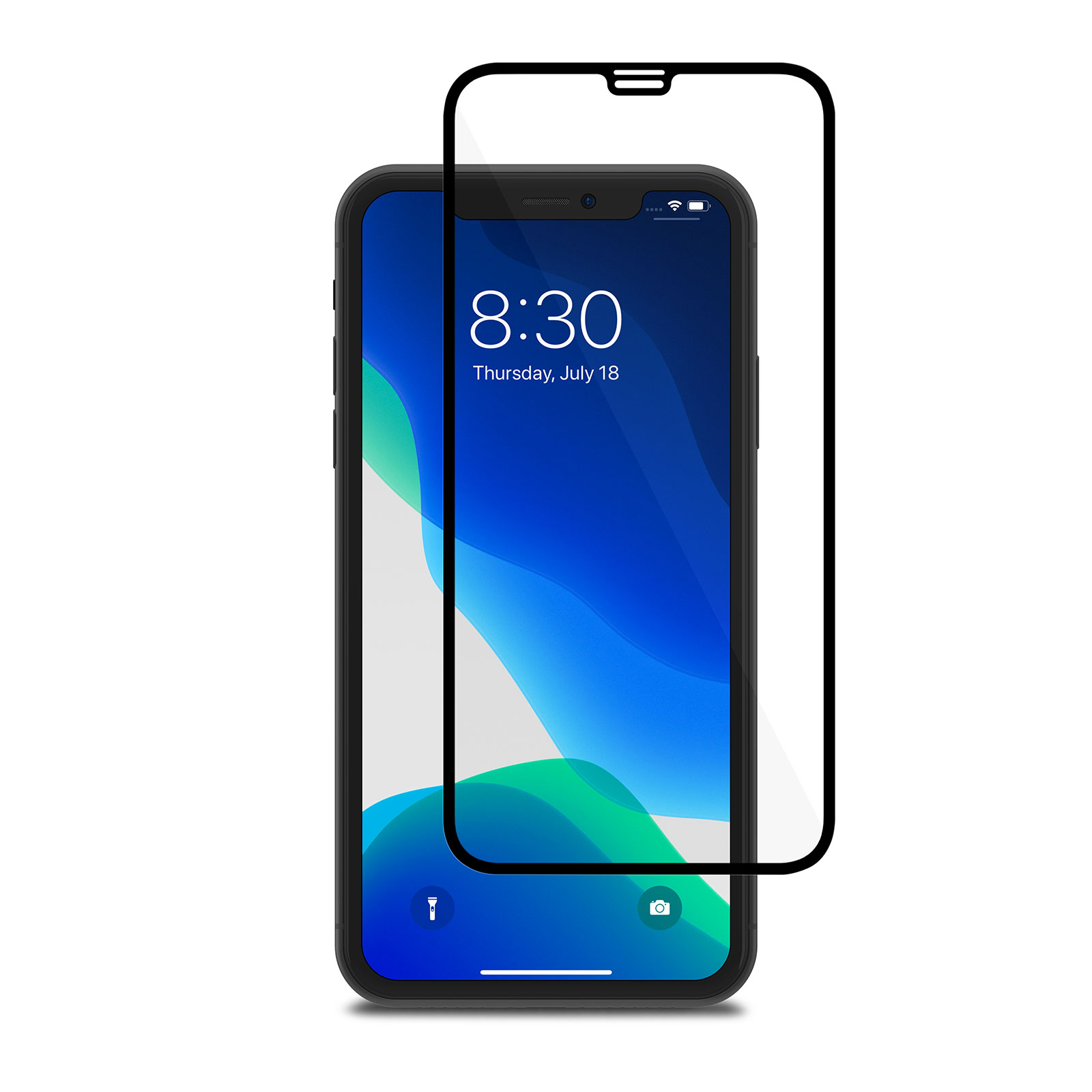 IonGlass Screen Protector-image