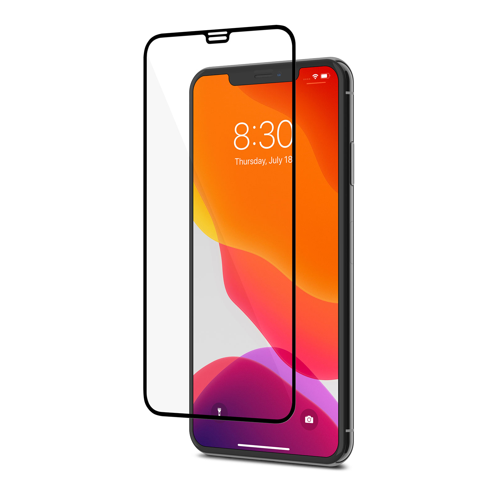 Giveaway iphone xs max screen protector and case