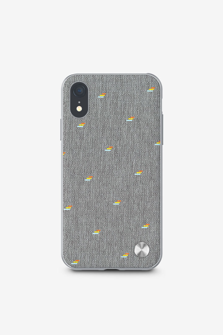 Vesta for iPhone XR#Pebble Gray