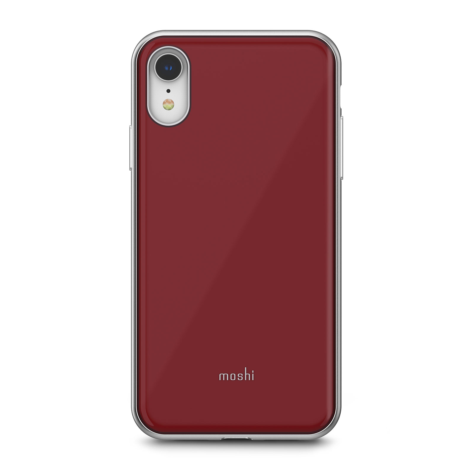 official photos eb5dd 69701 iGlaze for iPhone XR (SnapTo™)