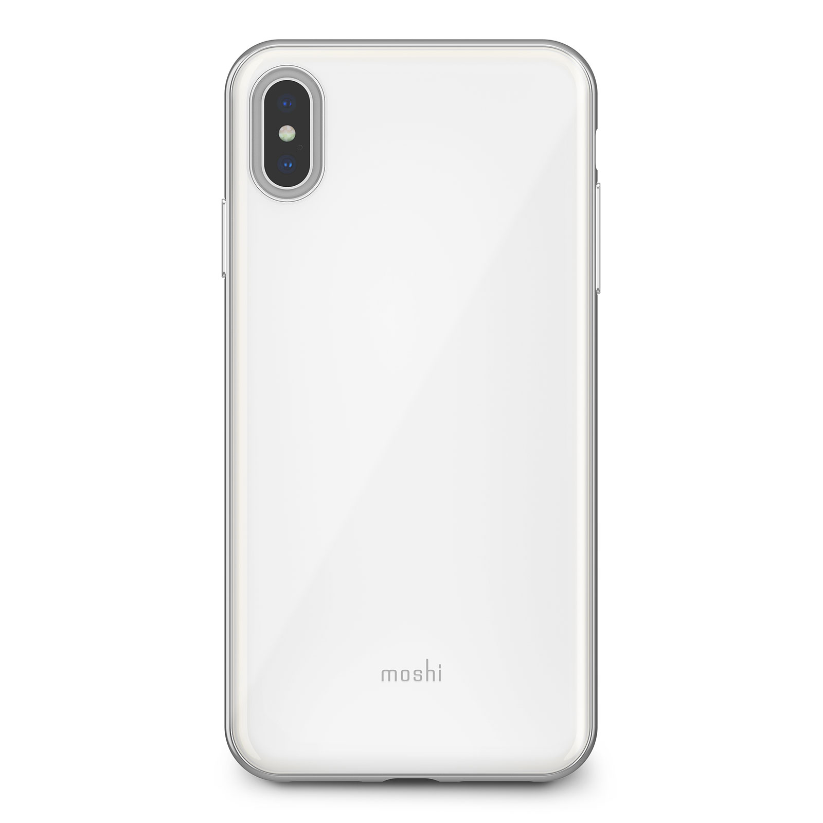 online store 6b604 c8d18 iGlaze for iPhone XS Max (SnapTo™)