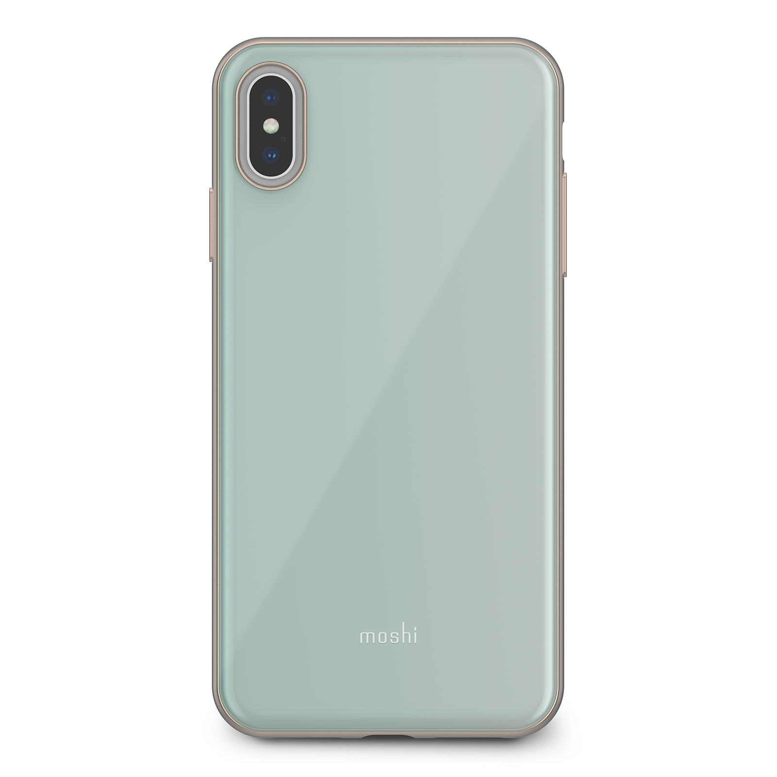 brand new c443c 20d67 iGlaze for iPhone XS Max