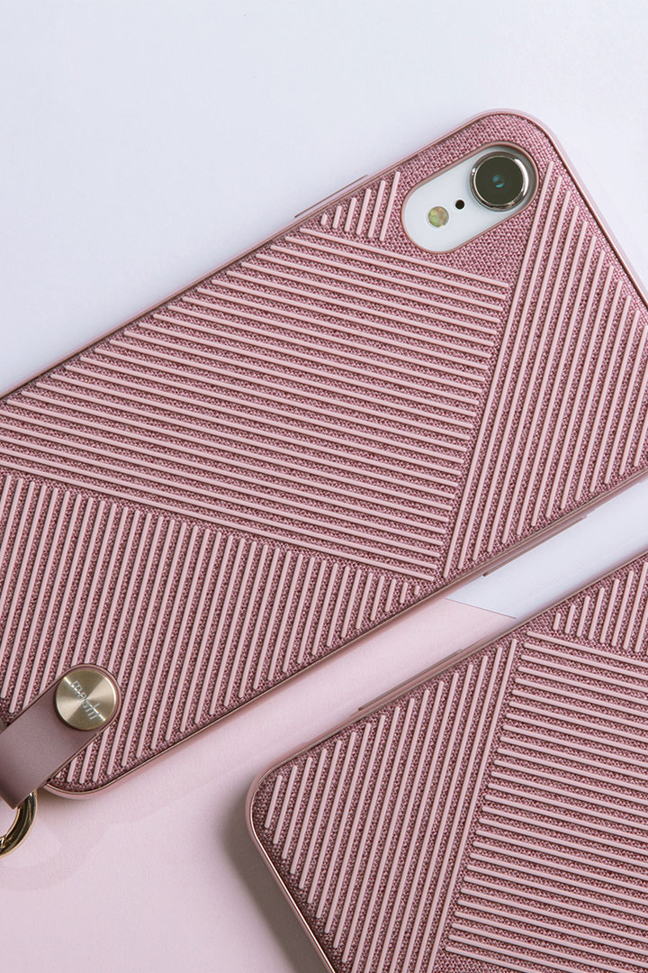 Altra for iPhone XR#Blossom Pink