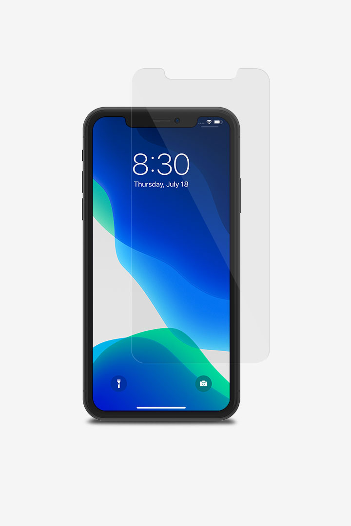 AirFoil Glass for iPhone 11/XR#透明