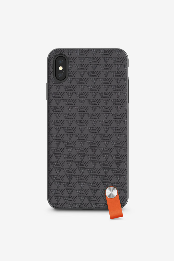 Altra for iPhone XS Max#Shadow Black