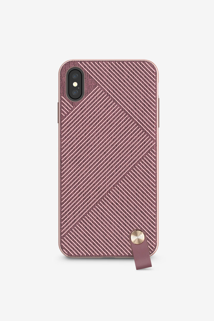 Altra for iPhone XS Max#Blossom Pink