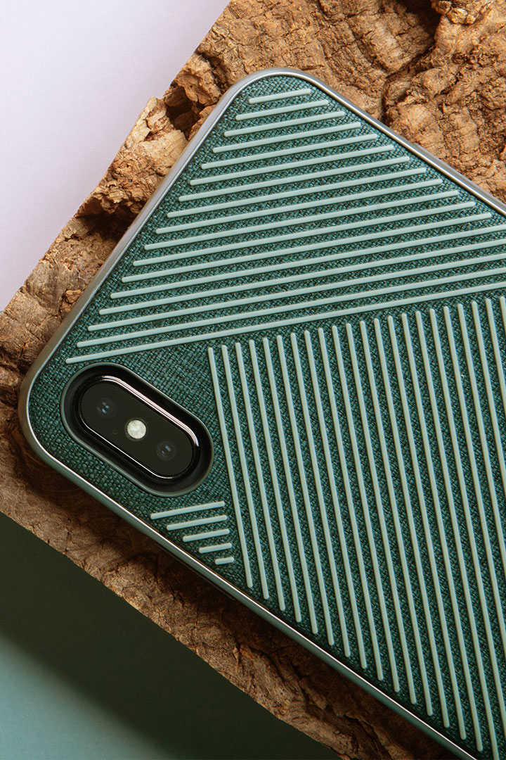 Altra for iPhone XS Max#Mint Green