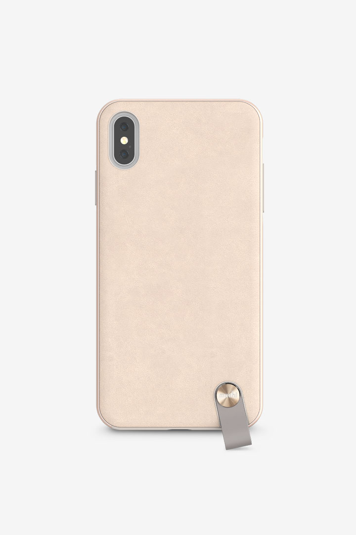 Altra for iPhone XS Max#Savanna Beige