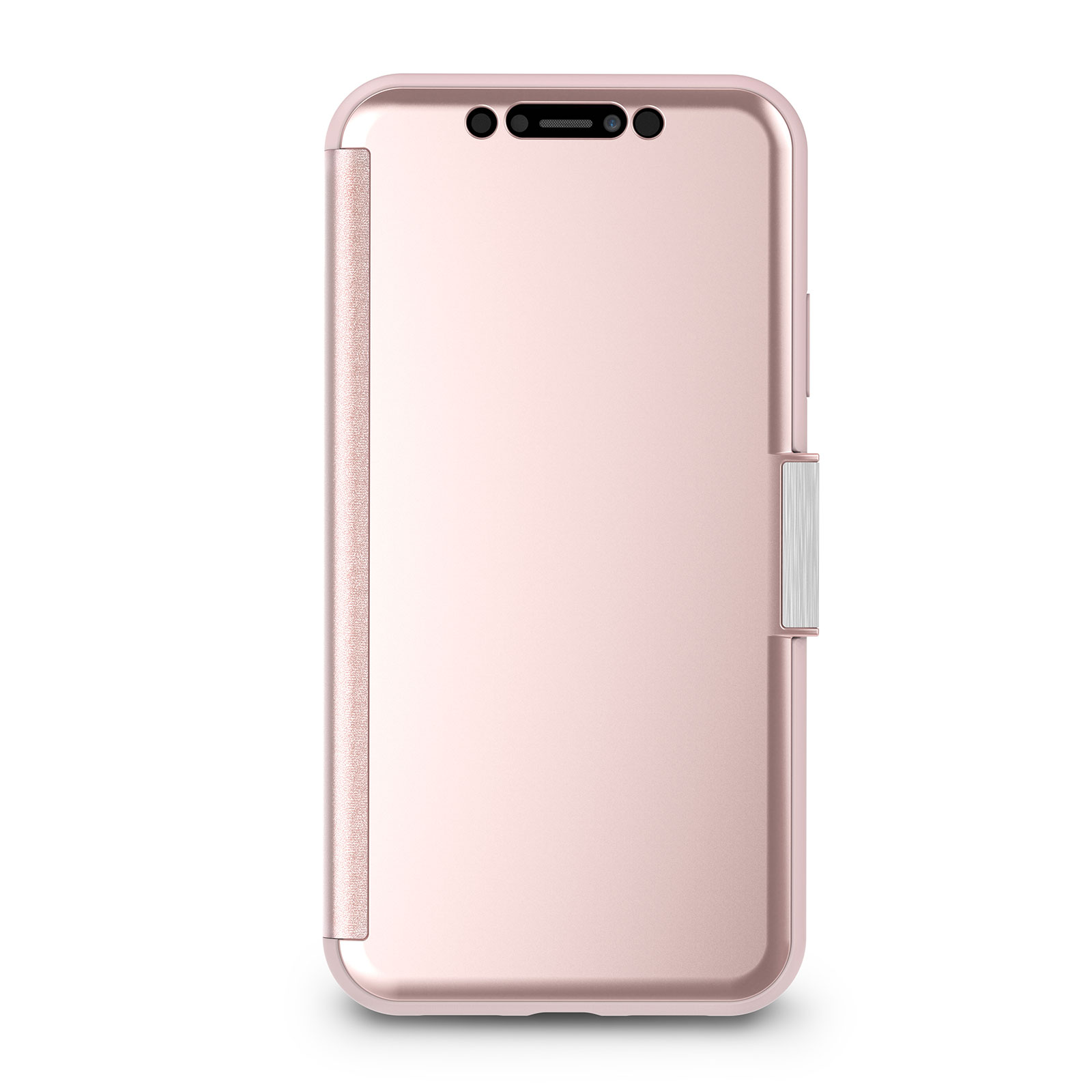 sale retailer 75e23 300c4 StealthCover for iPhone XR