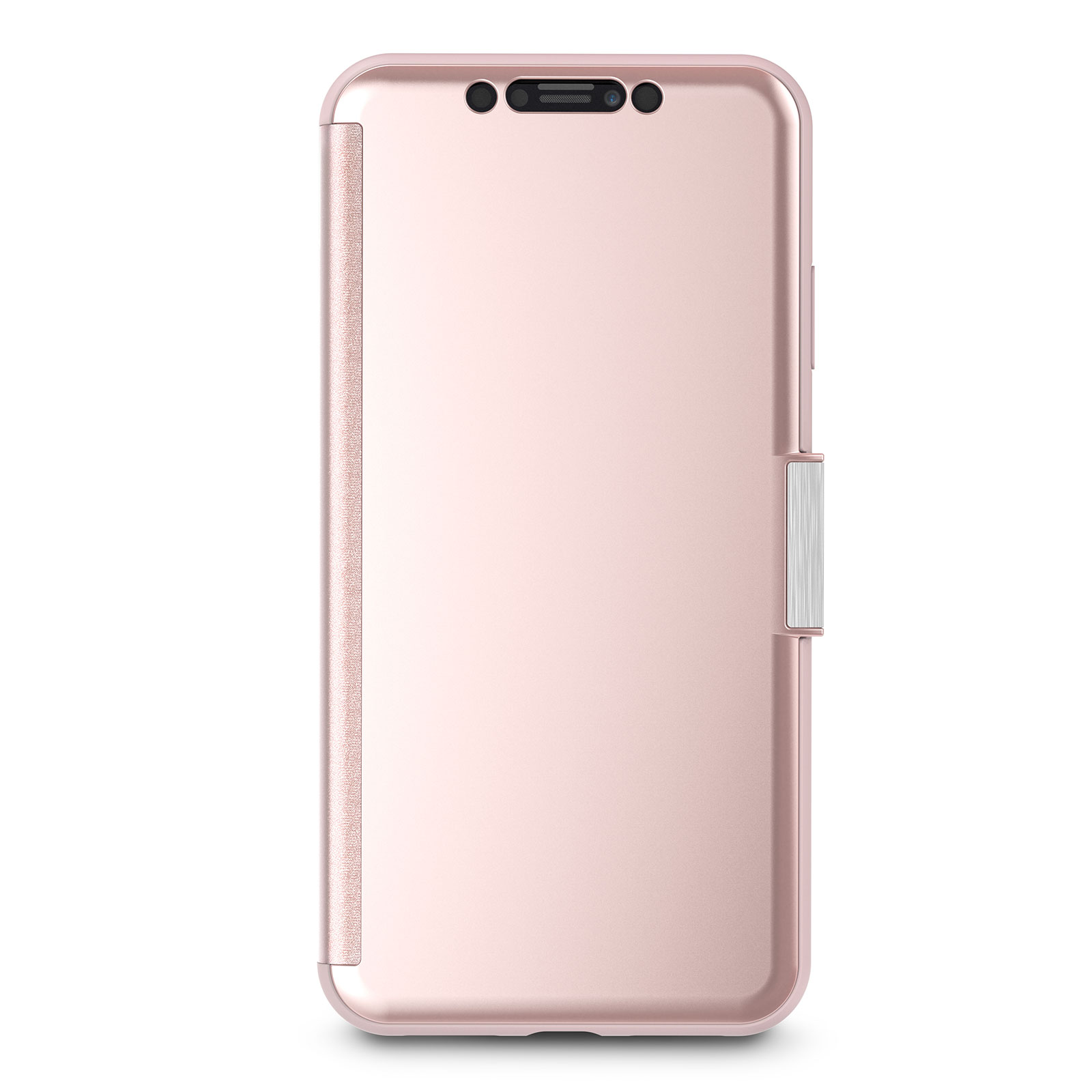 buy popular 78a6e 41723 StealthCover for iPhone XS Max