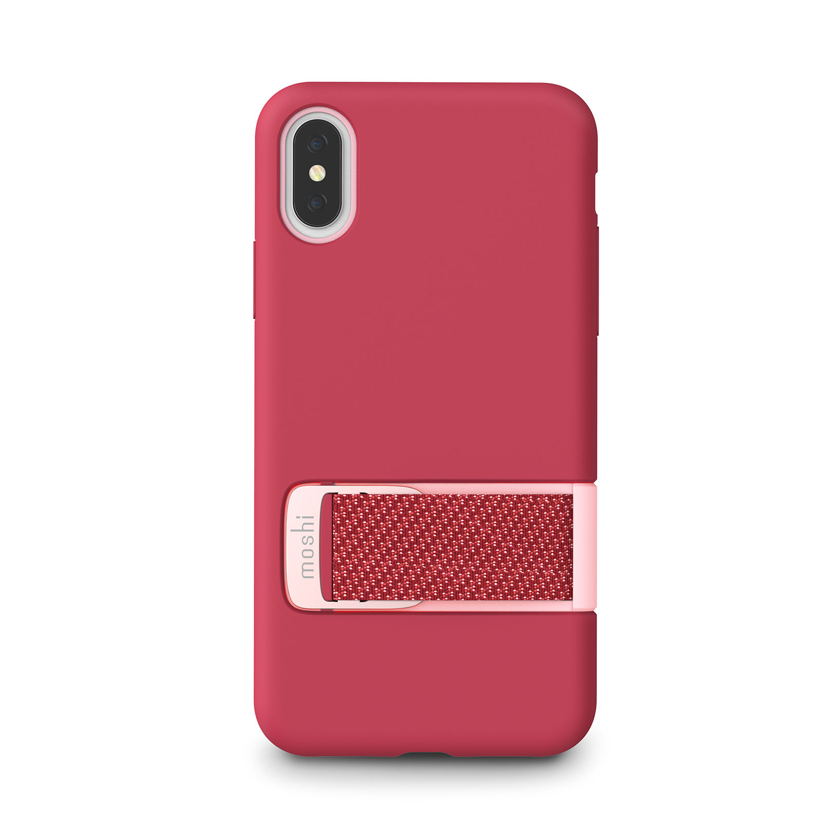coque iphone xr framboise