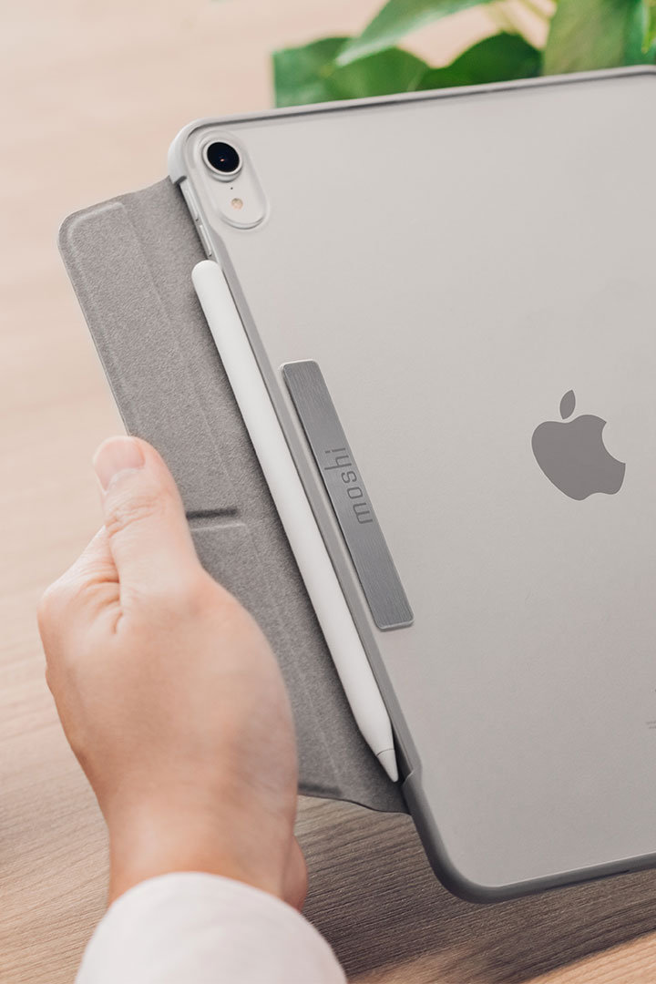 VersaCover for iPad Pro 11-inch#灰