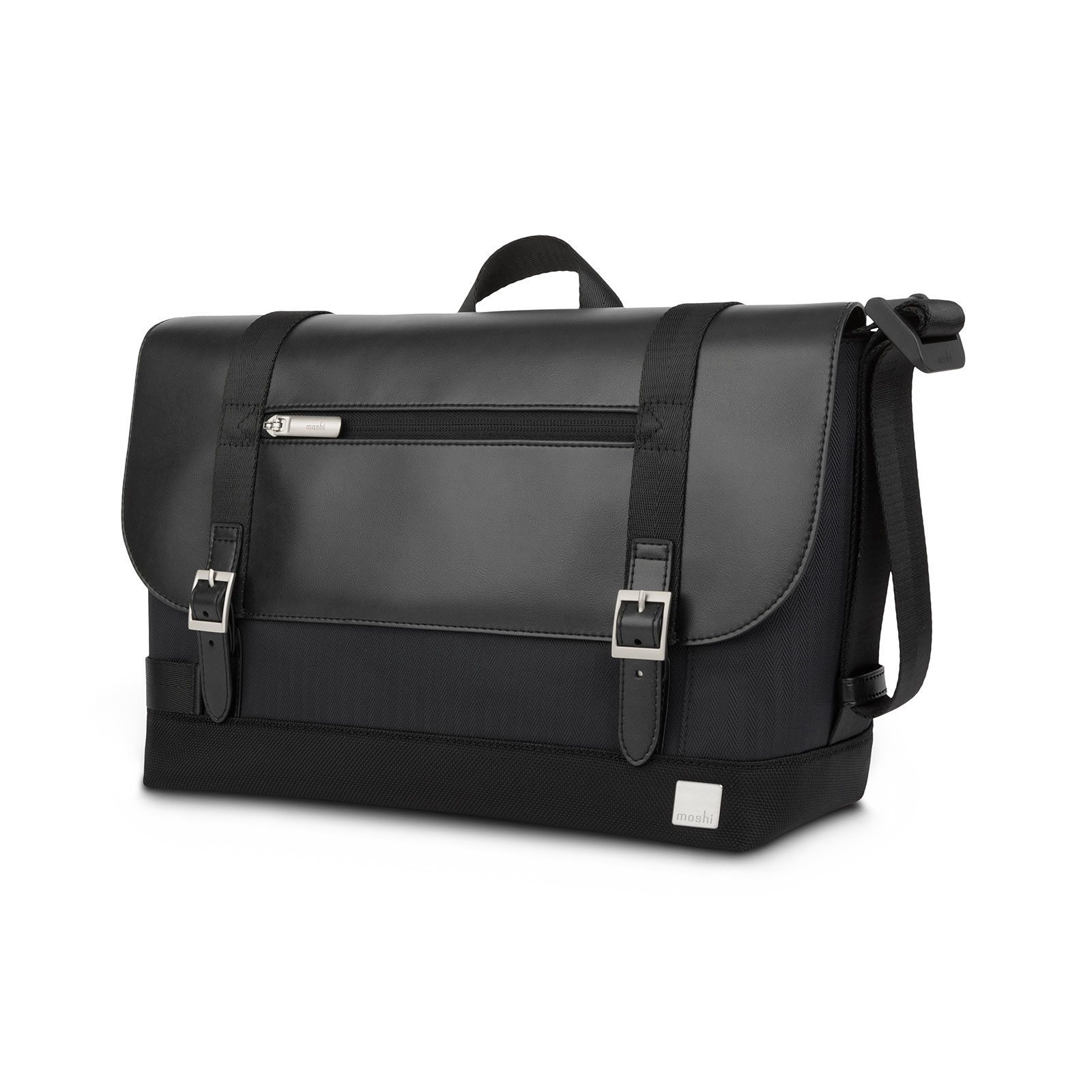Carta Compact Messenger Bag-image