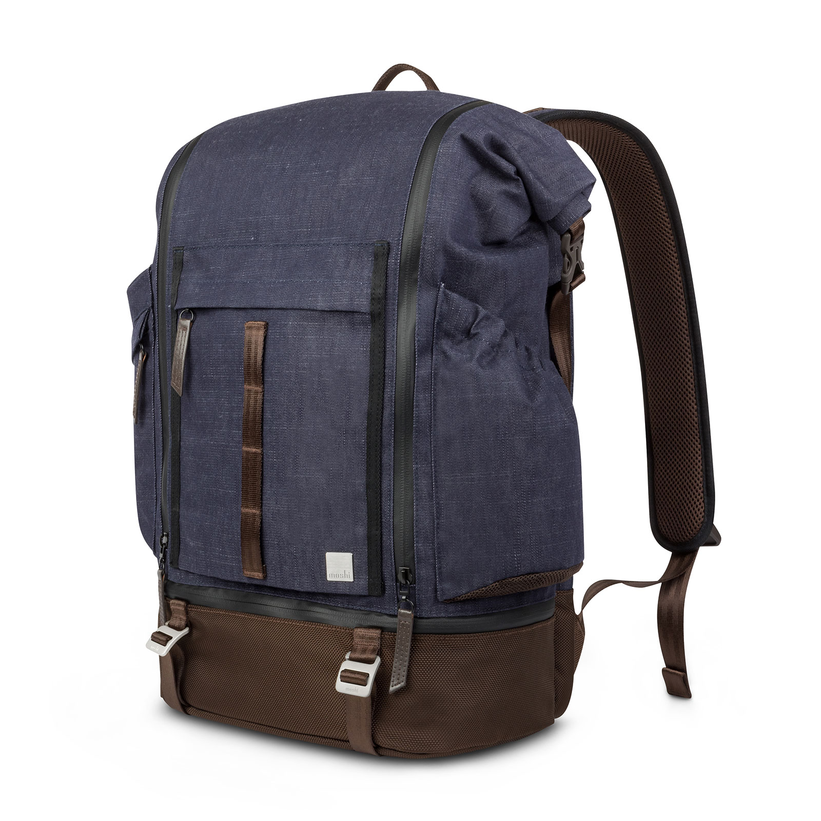 Captus Rolltop Backpack-image