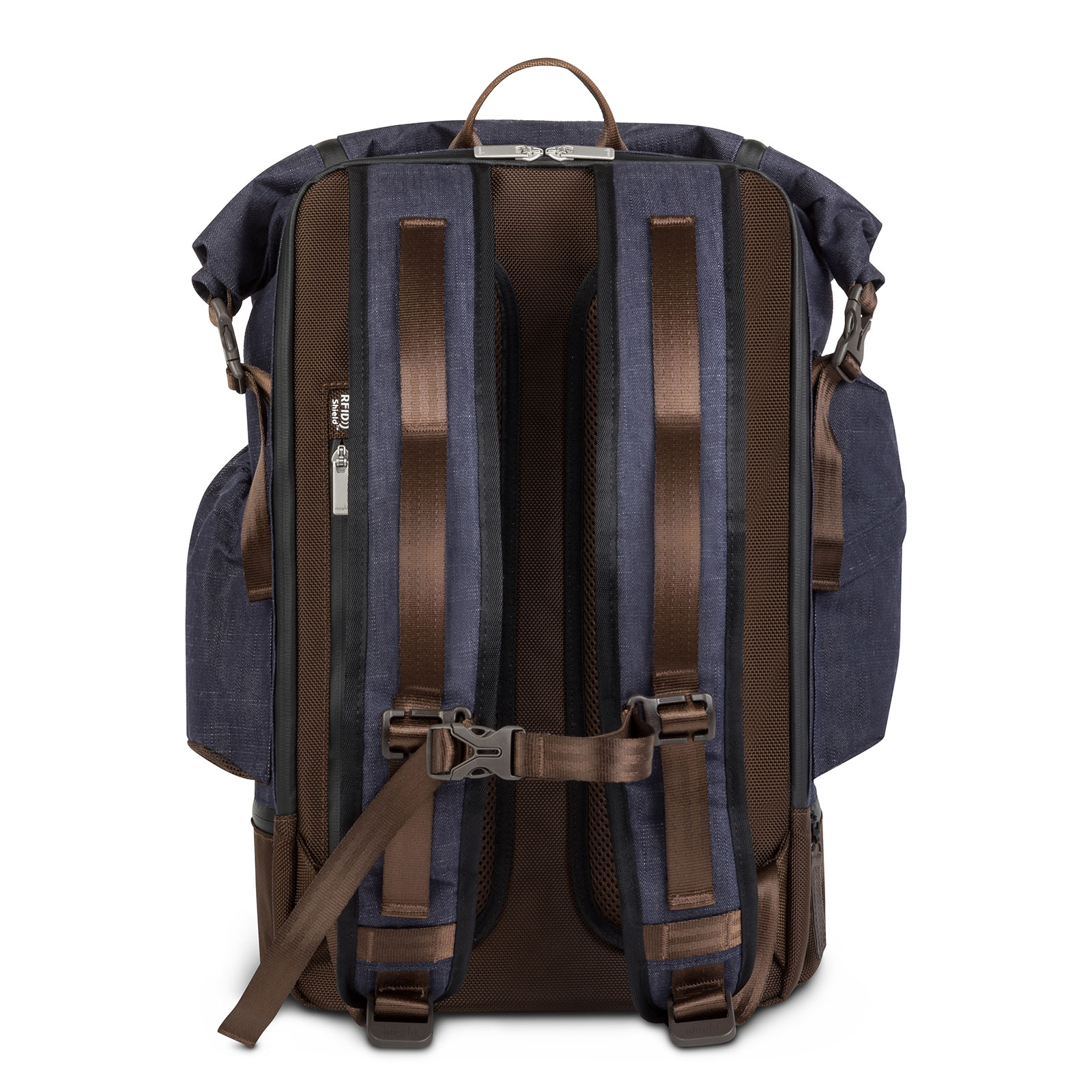 Captus Rolltop Backpack-3-thumbnail