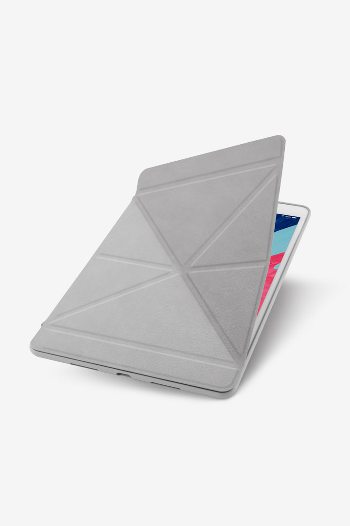 VersaCover for iPad Pro/Air (10.5-inch) #Stone Gray