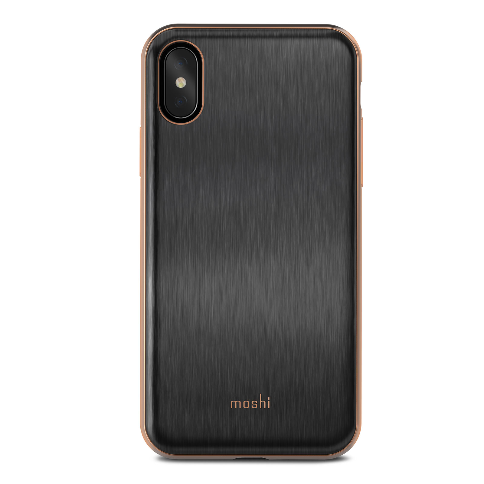 meet 6d0d9 54fc9 iGlaze for iPhone XS/X (SnapTo™ )