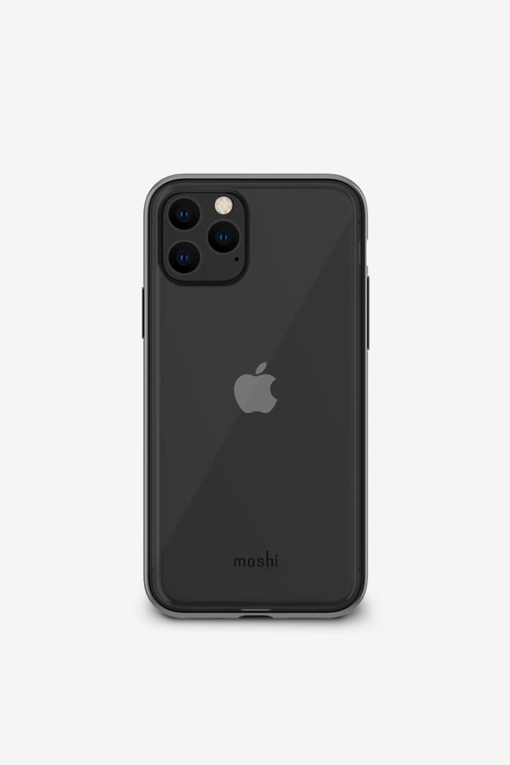 Vitros for iPhone 11 Pro#Raven Black