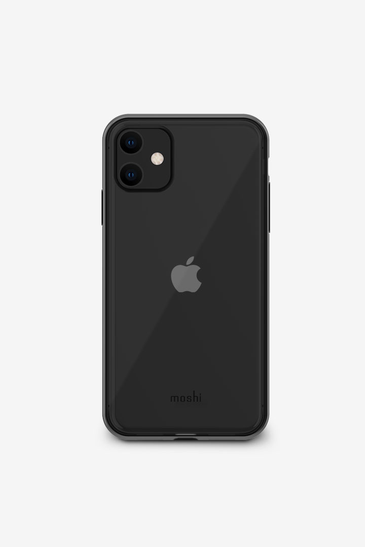 Vitros for iPhone 11#Raven Black