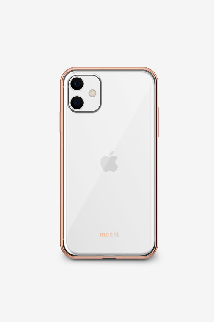 Vitros for iPhone 11#Champagne Gold