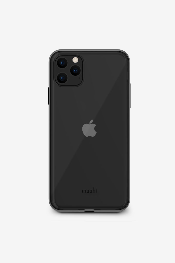 Vitros for iPhone 11 Pro Max#Raven Black