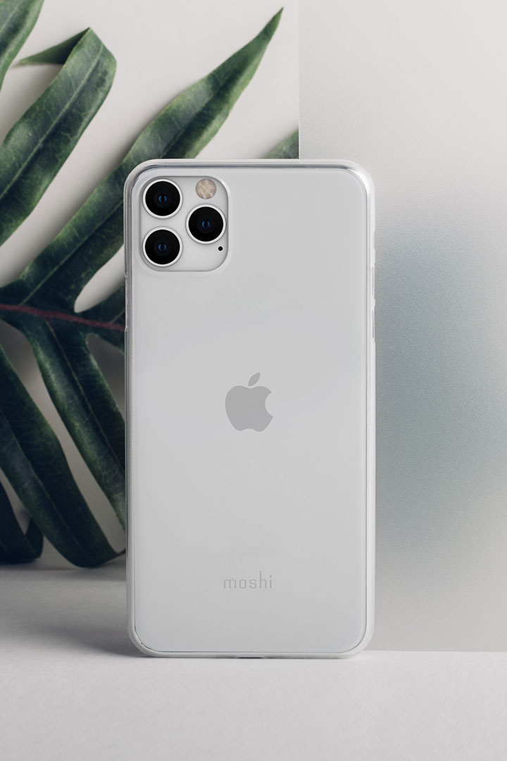 SuperSkin for iPhone 11 Pro#晶透