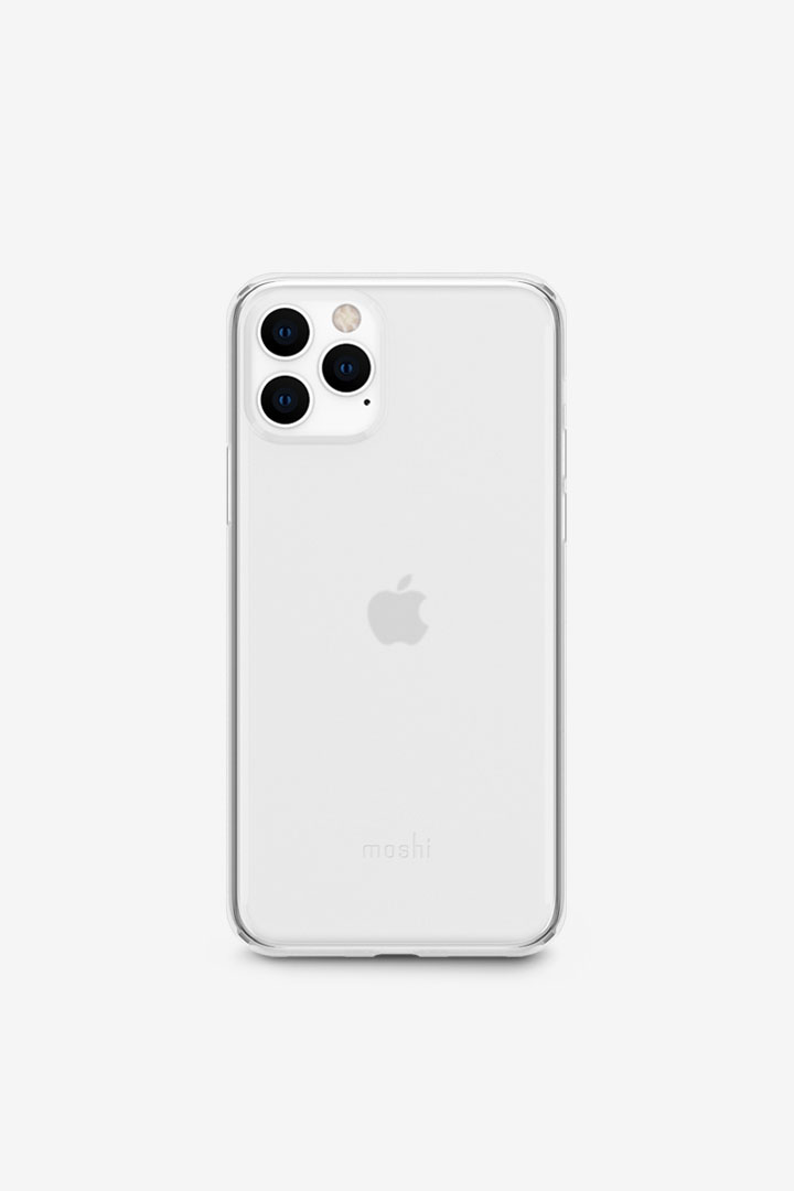 SuperSkin for iPhone 11 Pro#Matte Clear