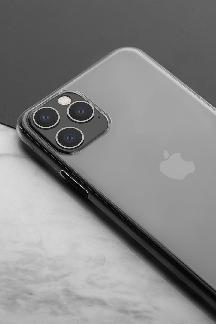 SuperSkin for iPhone 11 Pro#霧面