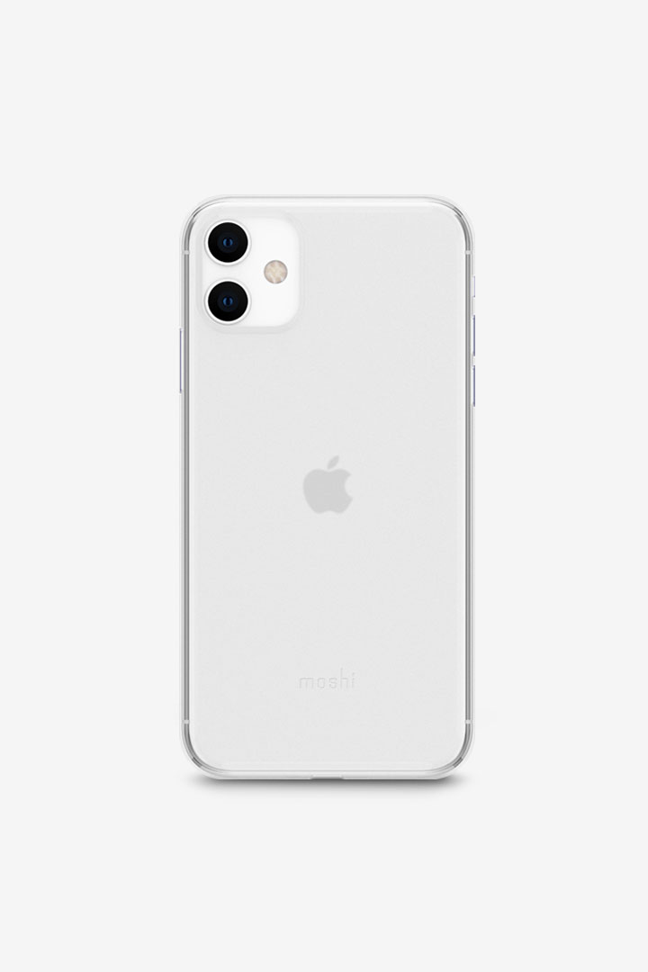 SuperSkin for iPhone 11#Matte Clear