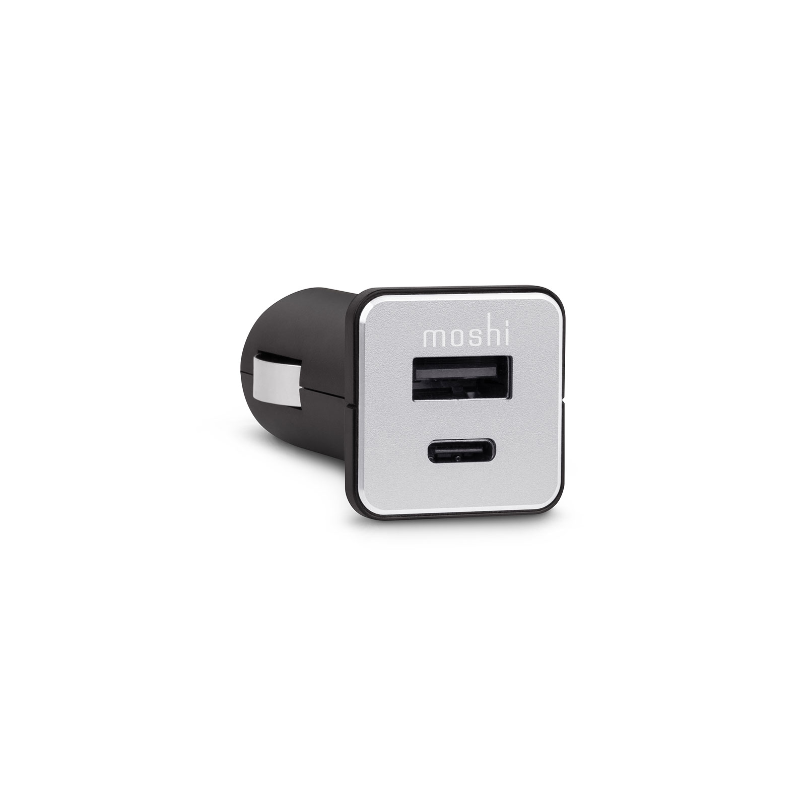 QuikDuo Car Charger with USB-C PD and Quick Charge-2-thumbnail