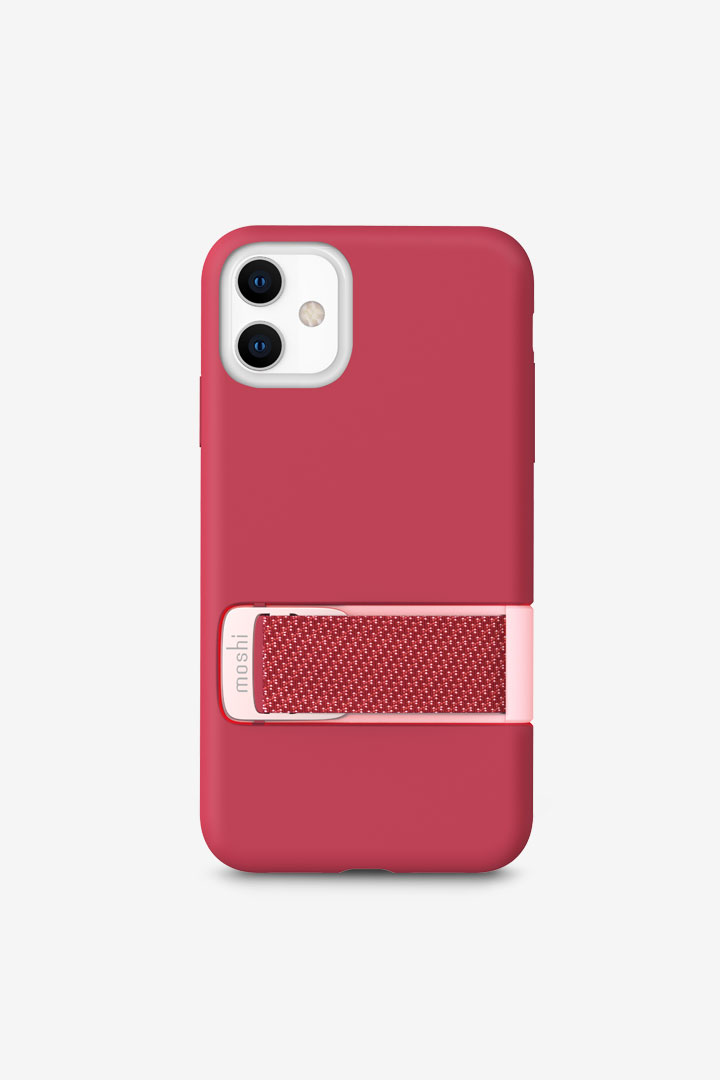 Capto for iPhone 11#Raspberry Pink