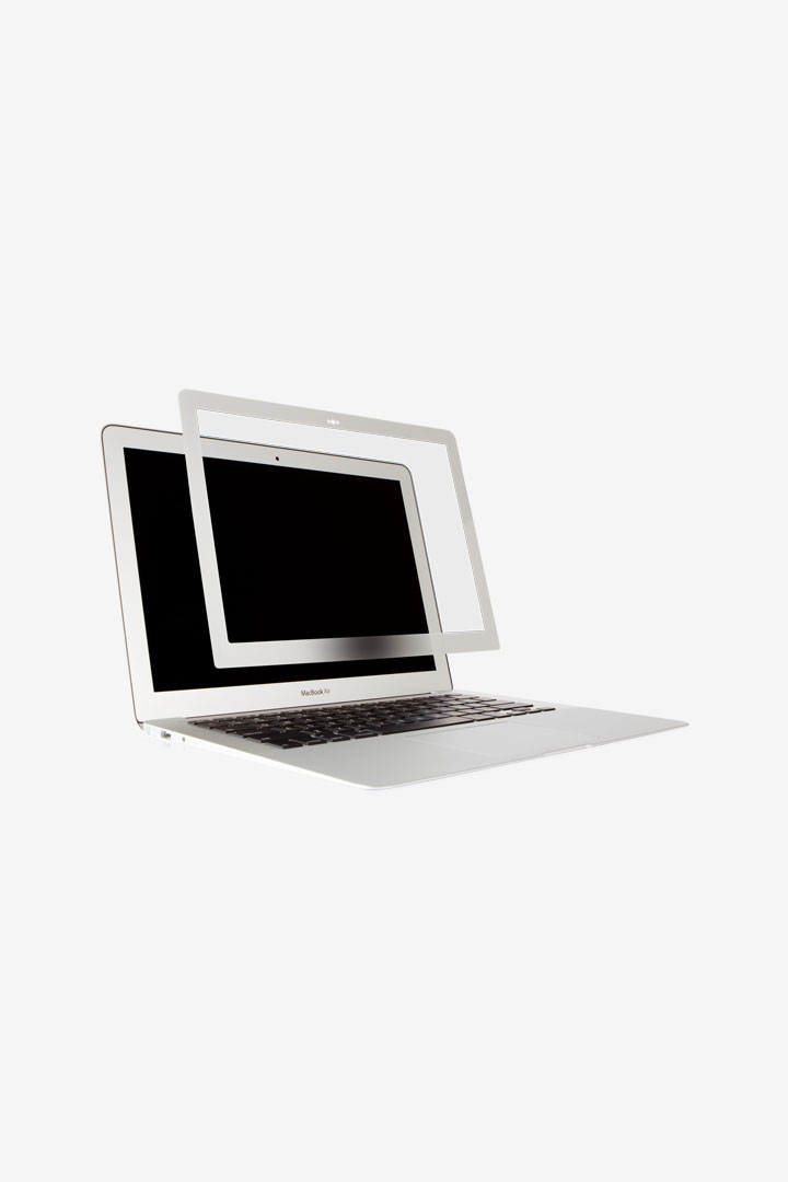 iVisor AG for MacBook Air 13#Silver (Clear/Matte)