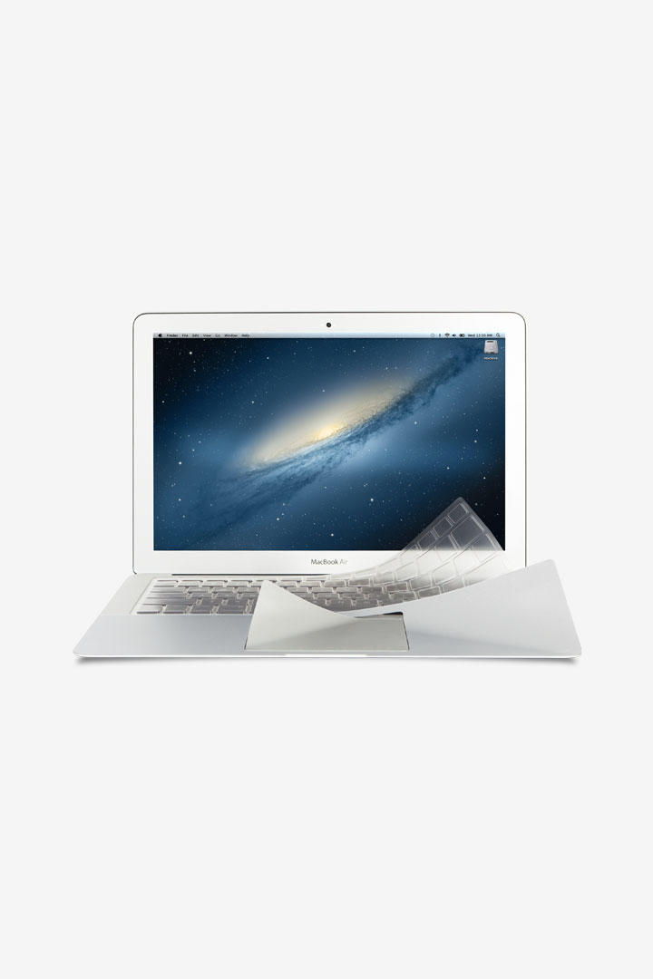 PalmGuard for MacBook Air 13#silver