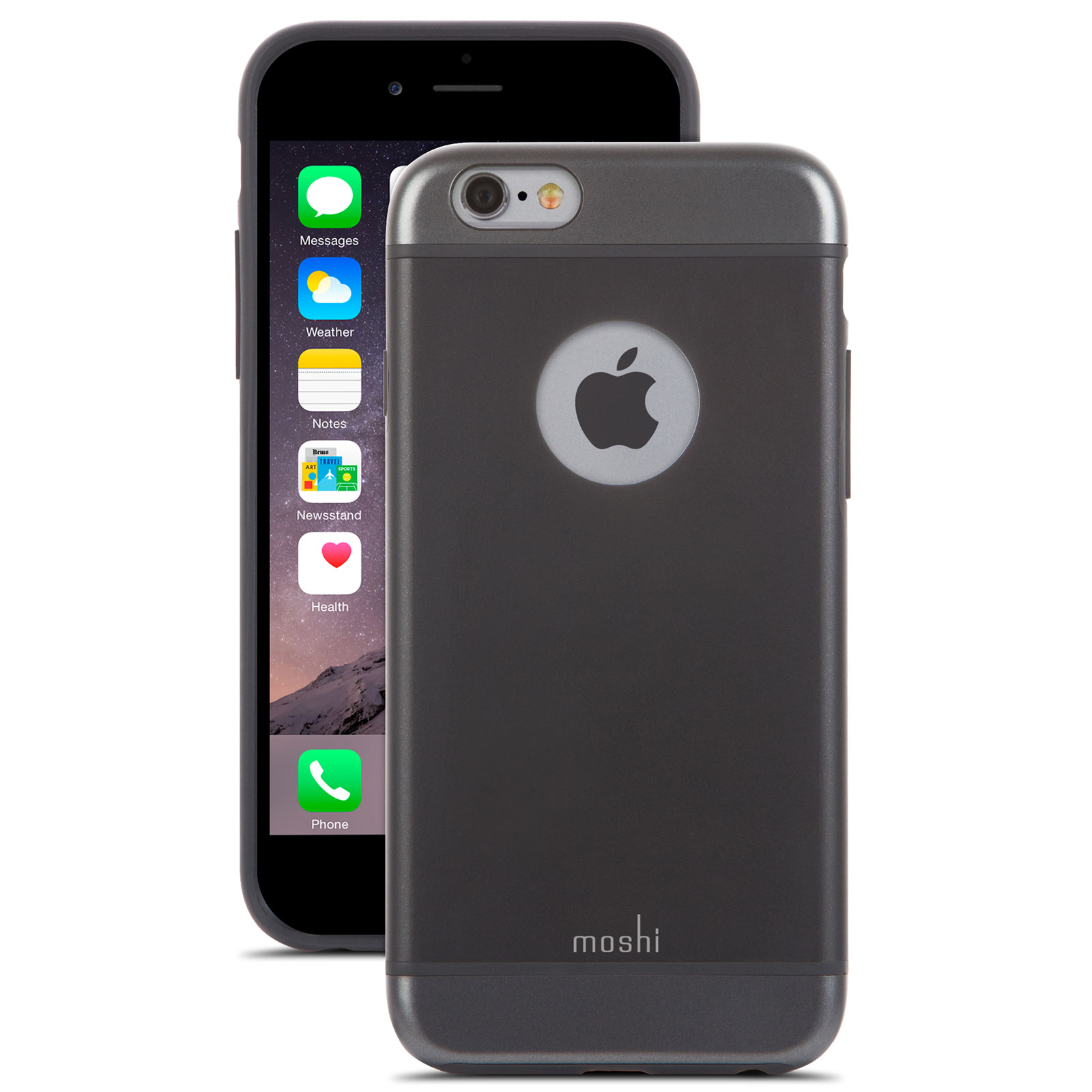 outlet store 46bb2 b9b2f iGlaze for iPhone 6/6s