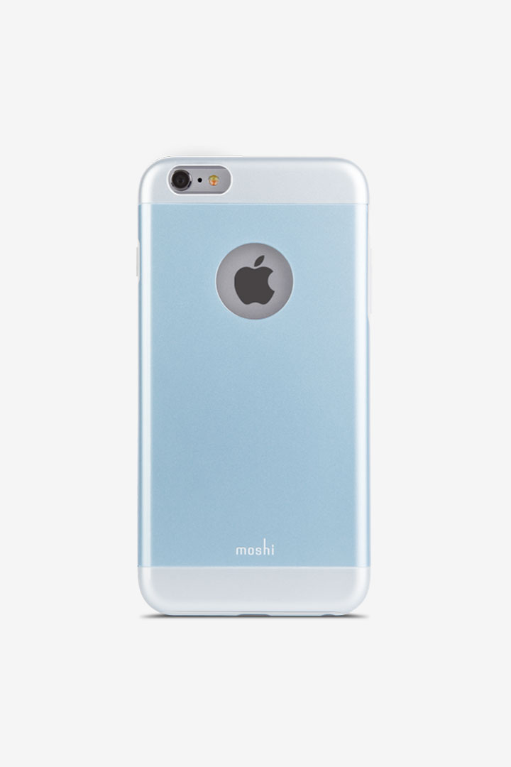 iGlaze for iPhone 6 Plus/6s Plus#Arctic Blue