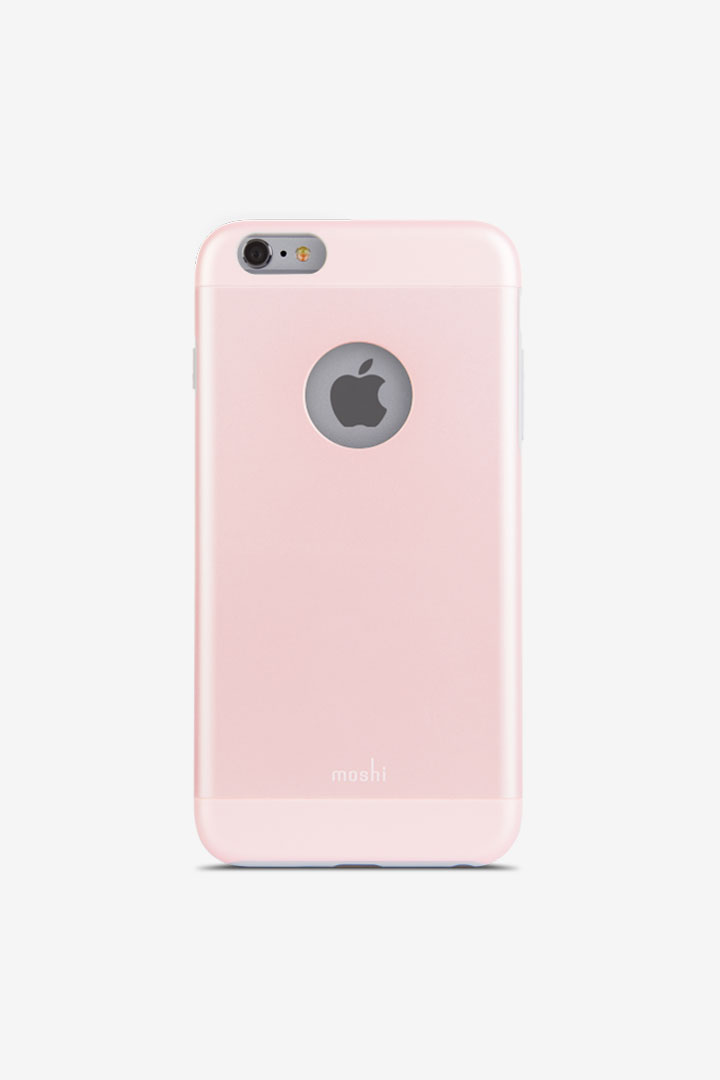 iGlaze for iPhone 6 Plus/6s Plus#Carnation Pink