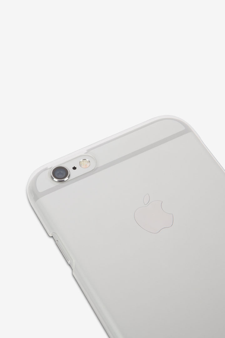 iGlaze XT for iPhone 6/6s#Clear