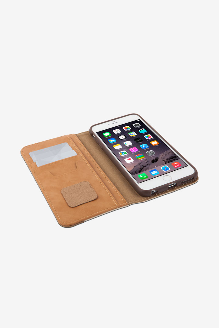 Overture for iPhone 6 Plus/6s Plus#Sahara Beige