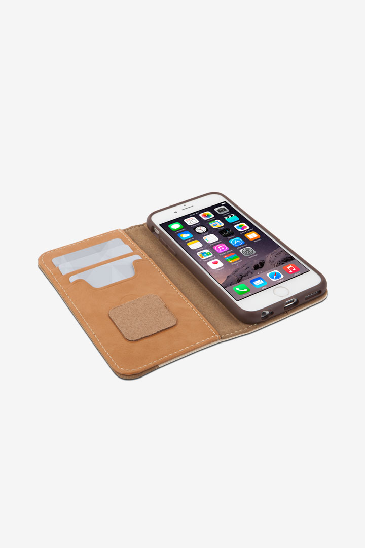 Overture for iPhone 6/6s#Sahara Beige