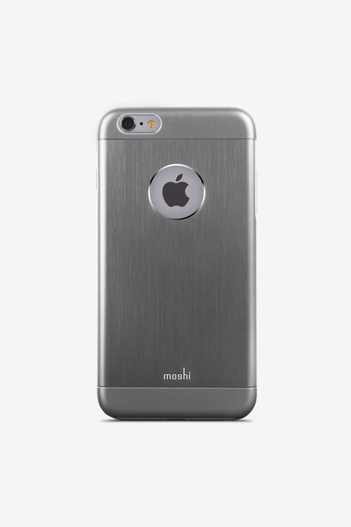 iGlaze Armour for iPhone 6 Plus/6s Plus#Gunmetal Gray