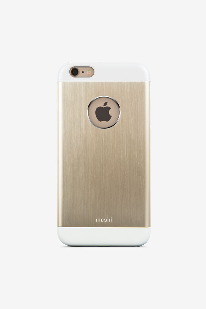 iGlaze Armour for iPhone 6 Plus/6s Plus#Satin Gold
