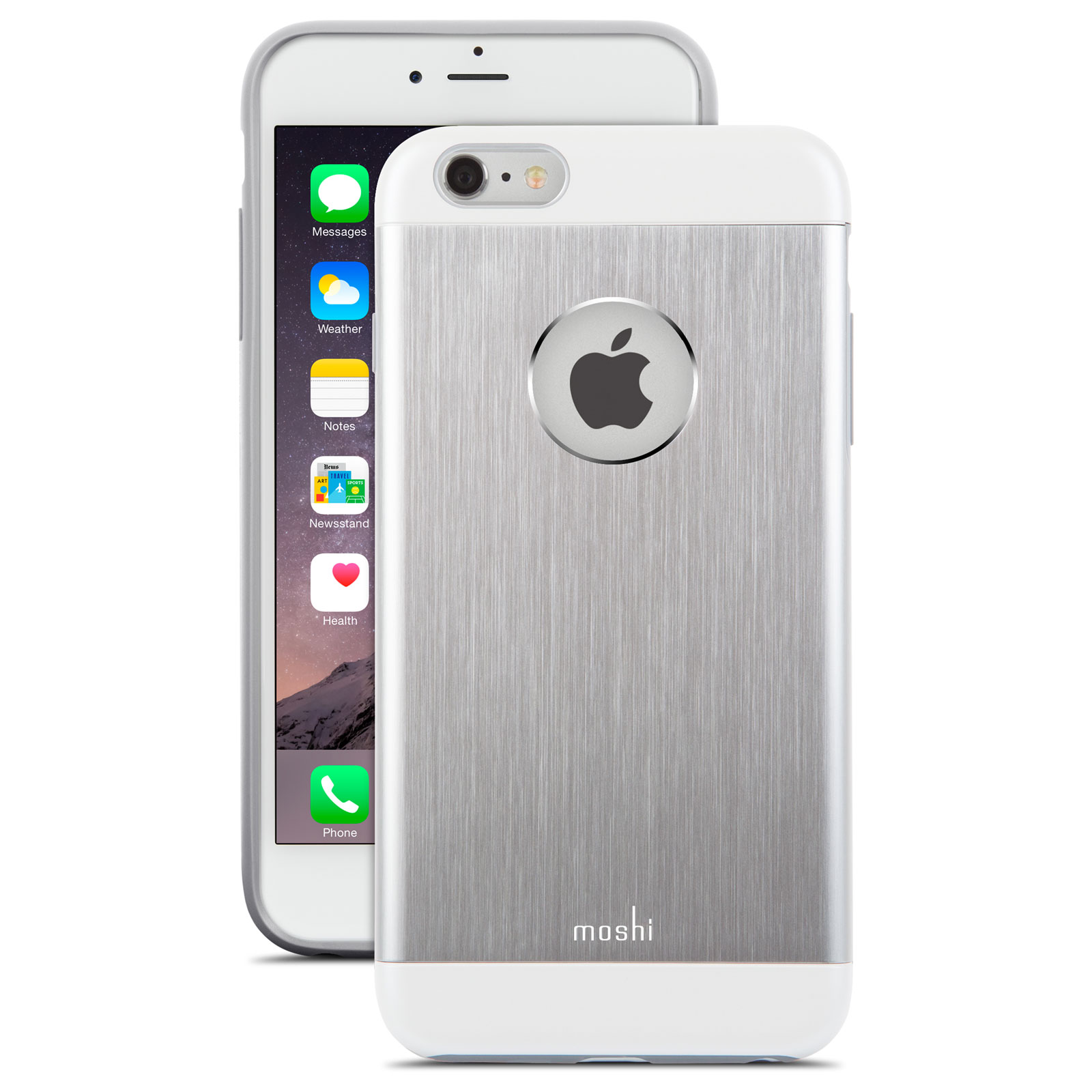 iphone 6 plus coque metal
