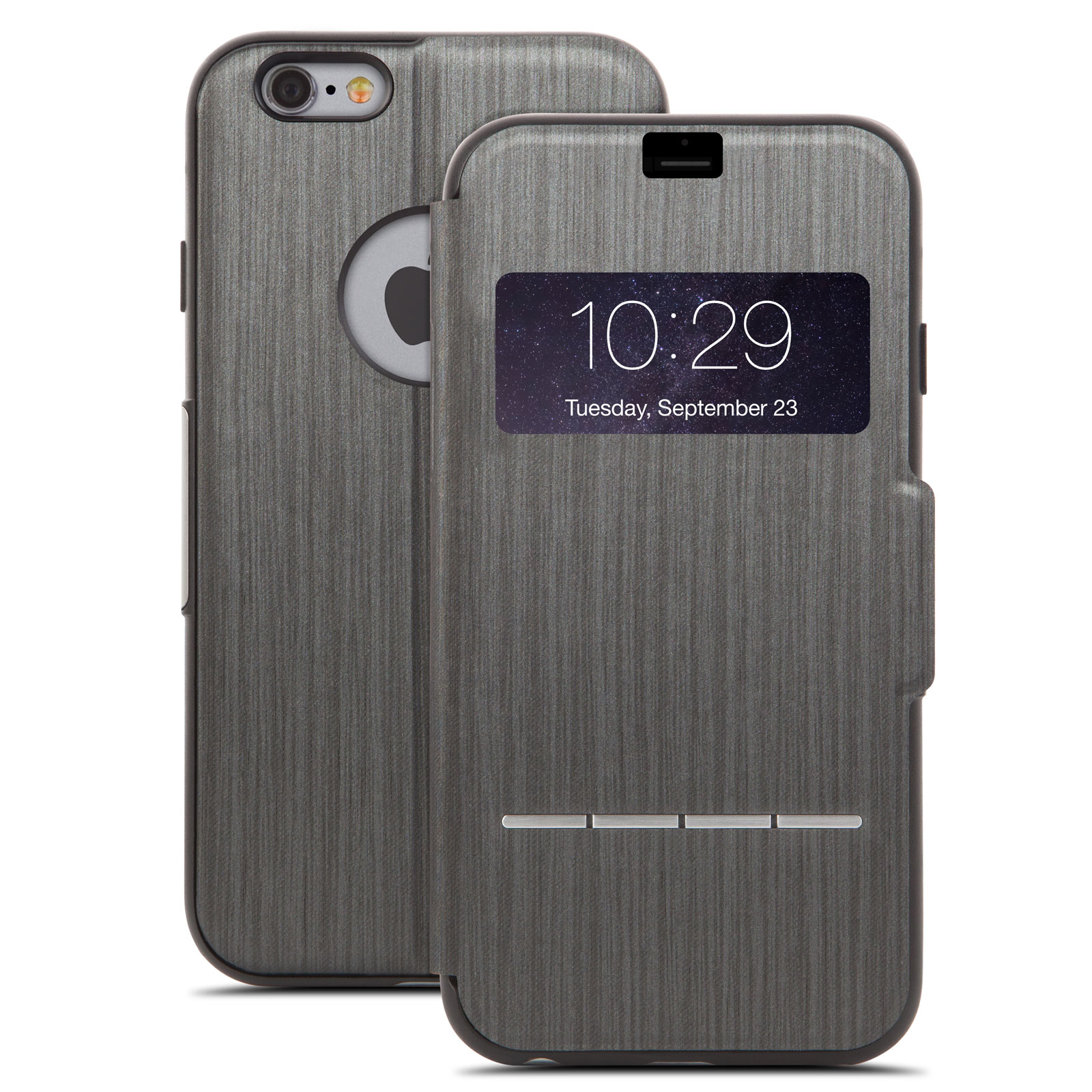 iphone 6plus phone case black
