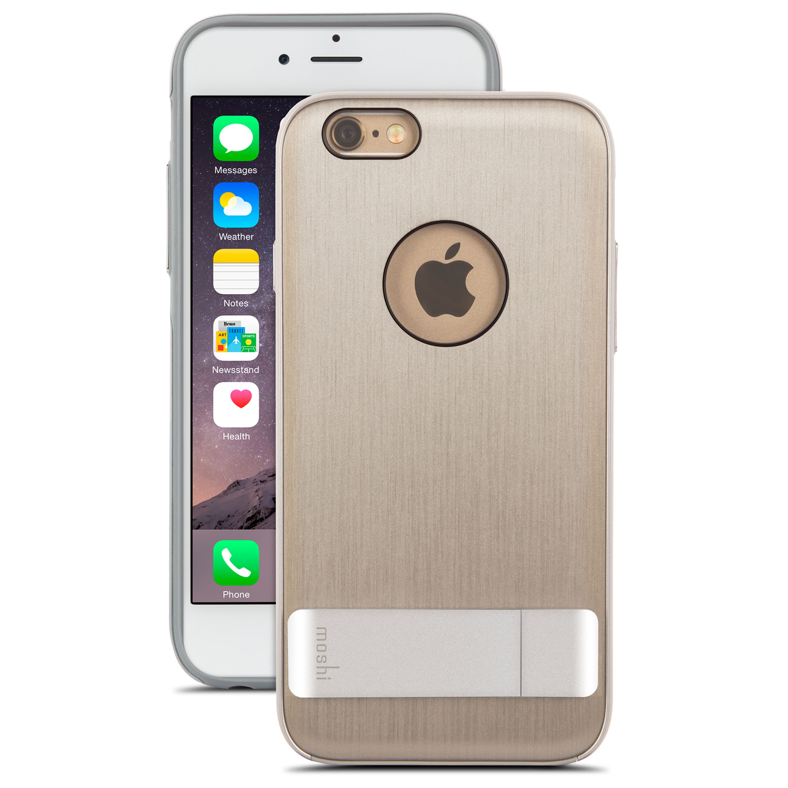 brand new 0669c 8d414 Kameleon for iPhone 6/6s