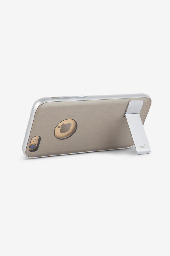 Kameleon for iPhone 6/6s#Brushed Titanium
